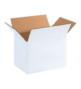"1184R Corrugated Boxes (11"" x 8"" x 4"")"