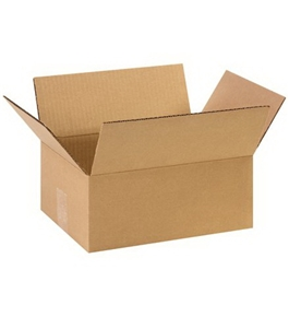 "1184SC Corrugated Boxes (11 3/4"" x 8 3/4"" x 4 3/4?)"