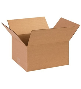 "13109R Corrugated Boxes (13"" x 10"" x 9"")"