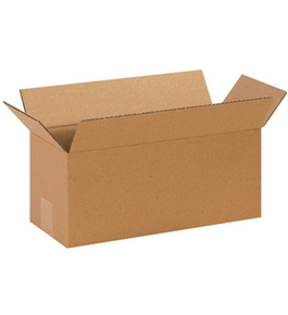 "1466 Long Corrugated Boxes (14"" x 6"" x 6"")"