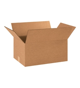 "16129R Corrugated Boxes (16"" x 12"" x 9"")"
