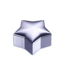 Blomus Stainless Steel Candle Box