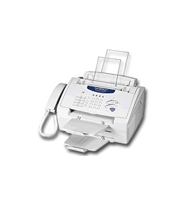 Brother Fax2600 Factory Serviced