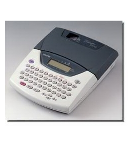 Brother P Touch 2200 Label Maker