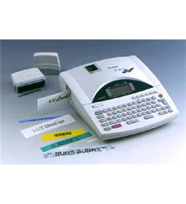 Brother P Touch PT-550 Profeesional Lable/Stamp Creator