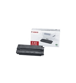 Canon E40 Toner and Drum unit ( all in one )