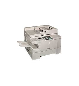 Canon PC1080F Digital Laser Copier and Fax 13cpm Factory Serviced