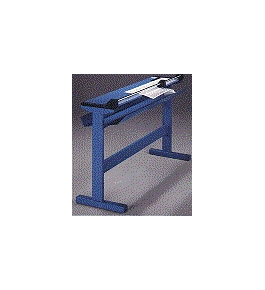 Dahle 558 Professional Rotary Trimmer Stand
