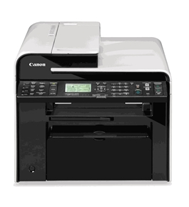 Canon imageCLASS MF4890DW Black and White Laser Multifunction Printer