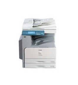 Canon imageCLASS MF7460 Black and White Laser Multifunction Printer