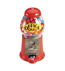 "Office Snax OFX00064 9"" Multi-Purpose Dispenser"