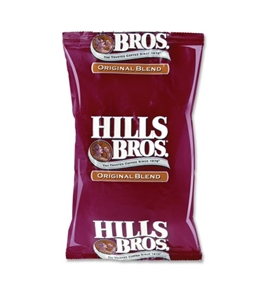 Office Snax OFX01101 Hills Brothers Coffee Regular