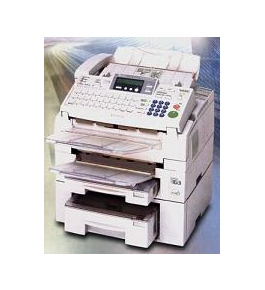 Ricoh FAX3900NF Network Ready Laser Fax