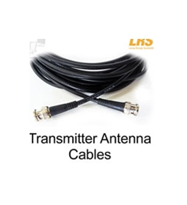 10'' Extended Antenna Cable w/ Splice