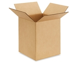 101012 Corrugated Boxes (10- x 10- x 12-)