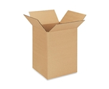 101014 Corrugated Boxes (10- x 10- x 14-)