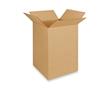 101015 Corrugated Boxes (10- x 10- x 15-)