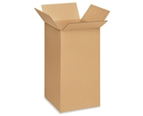 101020 Corrugated Boxes (10- x 10- x 20-)