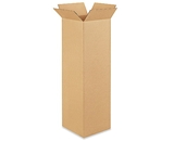101036 Tall Corrugated Boxes (10- x 10- x 36-)