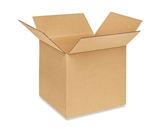 10109 Corrugated Boxes (10- x 10- x 9-)