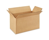 1055 Corrugated Boxes (10- x 5- x 5-)