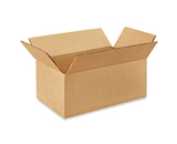 1064 Corrugated Boxes (10- x 6- x 4-)