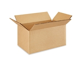 1065 Corrugated Boxes (10- x 6- x 5-)