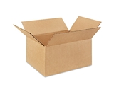 1085 Corrugated Boxes (10- x 8- x 5-)