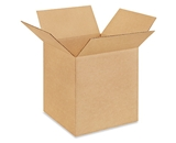111111 Corrugated Boxes (11- x 11- x 11-)