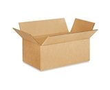 1164 Long Corrugated Boxes (11- x 6- x 4-)