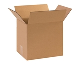 11810 Corrugated Boxes (11 1/4- x 8 5/8- x 10-)