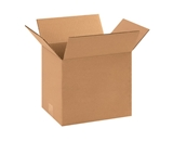 11812 Corrugated Boxes (11 1/4- x 8 3/4- x 12-)