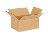 1185 Corrugated Boxes (11- x 8- x 5-)