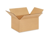 1196 Corrugated Boxes (11- x 9- x 6-)