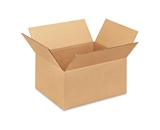 12106 Corrugated Boxes (12- x 10- x 6-)