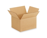 12107 Corrugated Boxes (12- x 10- x 7-)