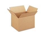 12108 Corrugated Boxes (12- x 10- x 8-)