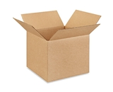 121210 Corrugated Boxes (12- x 12- x 10-)