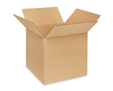 121211 Corrugated Boxes (12- x 12- x 11-)