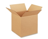 121212 Corrugated Boxes (12- x 12- x 12-)