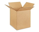 121214 Corrugated Boxes (12- x 12- x 14-)