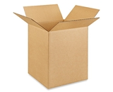 121215 Corrugated Boxes (12- x 12- x 15-)