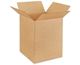121216 Corrugated Boxes (12- x 12- x 16-)