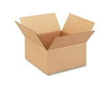 12126 Corrugated Boxes (12- x 12- x 6-)