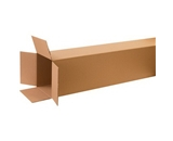 121260 Tall Corrugated Boxes (12- x 12- x 60-)