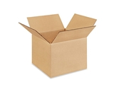 12129 Corrugated Boxes (12- x 12- x 9-)