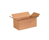 1265 Long Corrugated Boxes (12- x 6- x 5-)