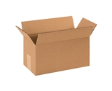 1266 Long Corrugated Boxes (12- x 6- x 6-)