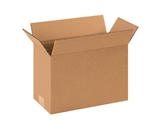 1268 Corrugated Boxes (12- x 6- x 8-)