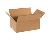 1285 Corrugated Boxes (12- x 8- x 5-)